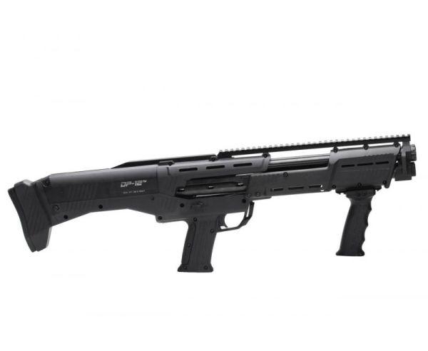 Standard Manufacturing Company DP-12 12GA 18.875in 14rd