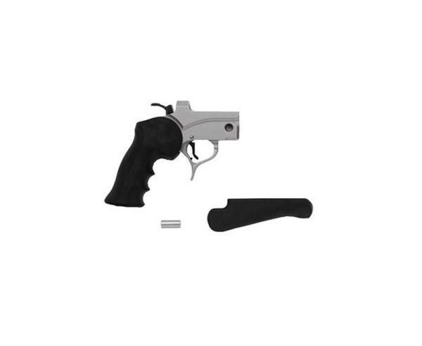 Thompson Center 1876 P/H Pistol Frame SS