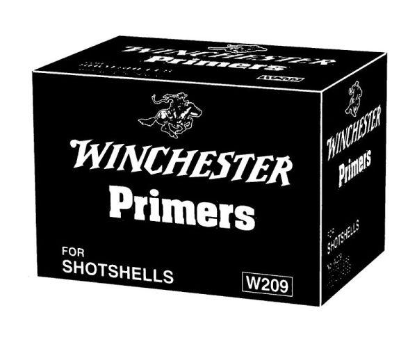 Winchester Large Pistol Primer