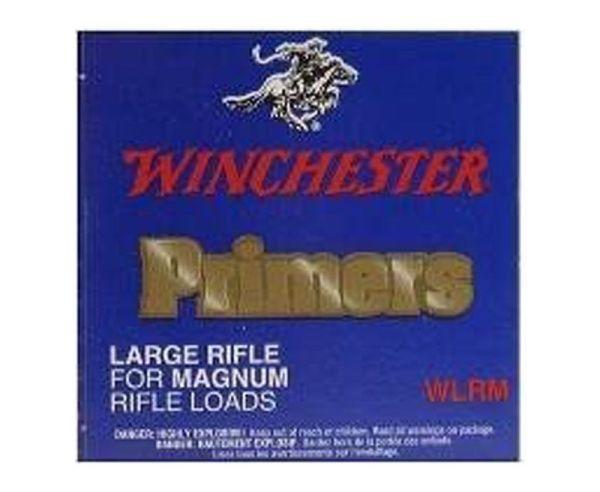 Winchester 8 1/2M-120 RF Primer
