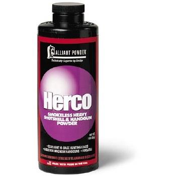 alliant herco powder