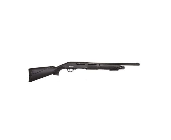 """G-Force GFP3 12 GA 20"""" Barrel 3""""-Chamber 4-Rounds"""