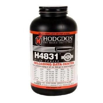 Hodgdon h4831