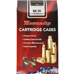 .30 T/C - Hornady Cases