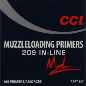 cci 209 primers