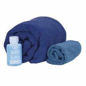طقم مناشف S2S Tek Towel