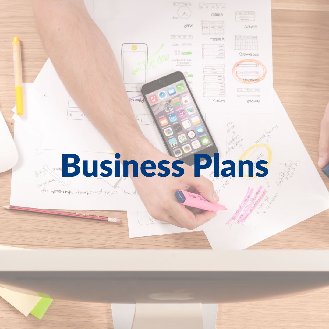2 Hour Business Plan Consultation
