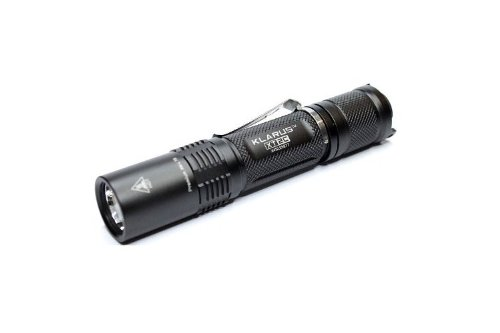 XT2C LED flashlight