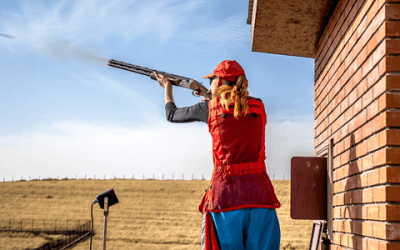 Shoot Like a Girl: 7 Reasons to Get Your Daughter Involved in Shooting Sports