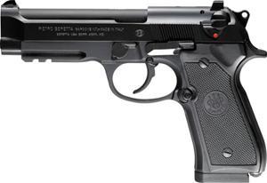 Beretta 92A1 M9 Semi Automatic Handgun