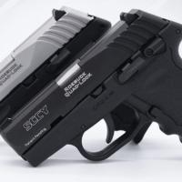 SCCY Firearms announces CPX-4 pistol