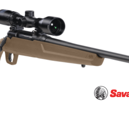 Savage Arms AXIS II FLat Dark Earth