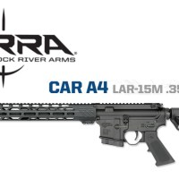 Rock River Arms LAR-15M .350 Legend