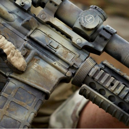 FN America has been awarded a five-year, firm-fixed price Foreign Military Sales (FMS) contract to supply M16A4 carbines through the U.S. Army.