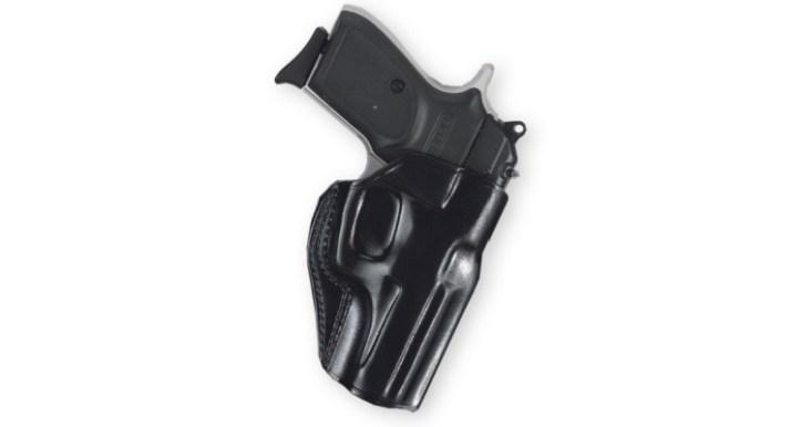 Stinger Belt holster - will accomodate the Taurus GX4.