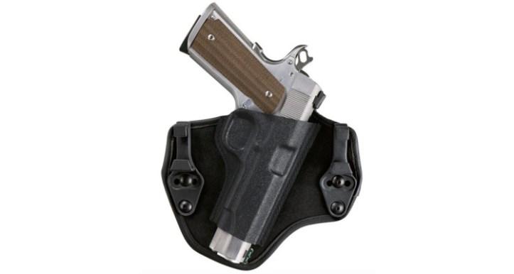 Model 135 Suppression IWB holster - Taurus GX4 accessories