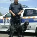 Argentina Police K9