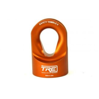 Safety Thimble II - Orange
