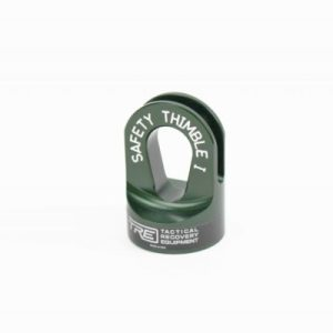 Safety Thimble I - Green