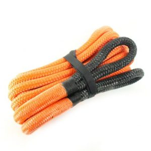 "Jeep Recovery Rope - 3/4"" Kinetic Recovery Rope"