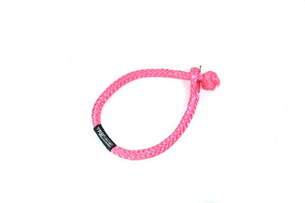 Pink Soft Shackle