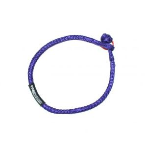 Purple ATV/UTV Soft Shackle