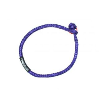 Purple ATV/UTV Soft Shackle