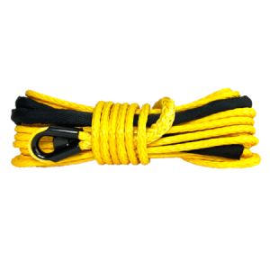 "1/4"" Yellow Winch Rope"