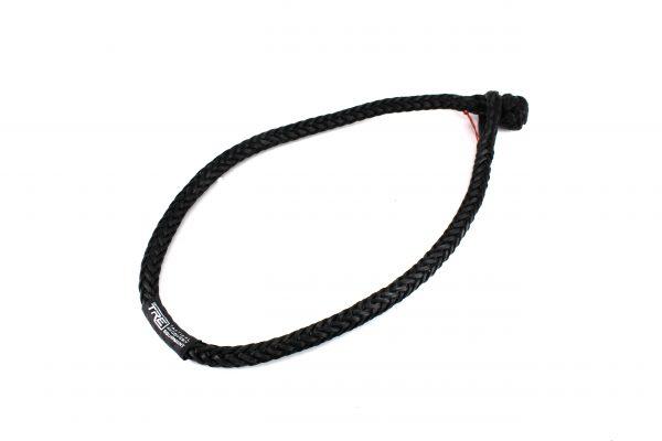 Black Large Soft Shackle - TRE