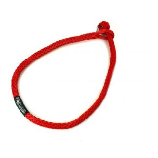 Red Large Soft Shackle