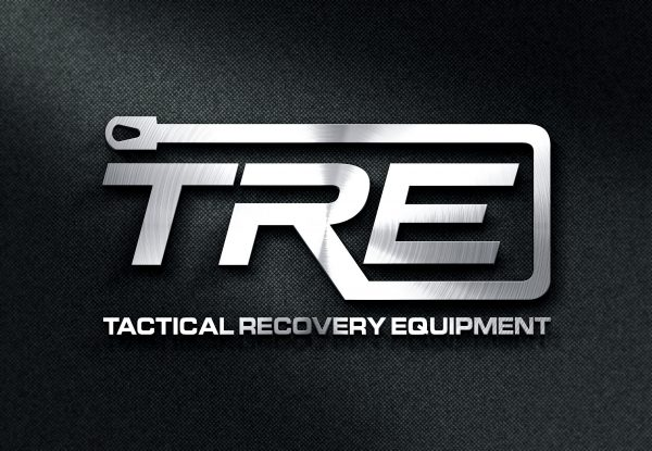 Tactical Recovery Equipment Logo