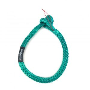 Turquoise Soft Shackle
