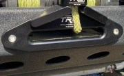 Is Your Winch Bumper Ready For Use With A Synthetic Winch Rope? - Checking Your Fairlead Mount Opening