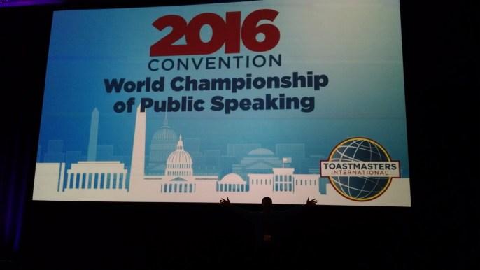 toastmasters international public speaking convention matt kramer tactical talks
