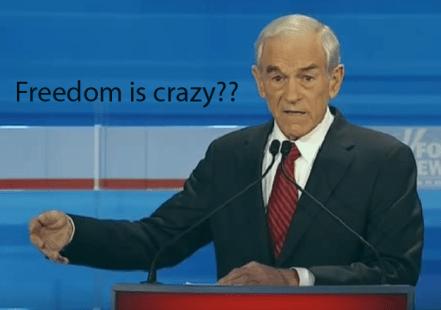 Ron paul matt kramer tactical talks public speaking fear