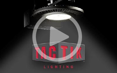 about tactik lighting