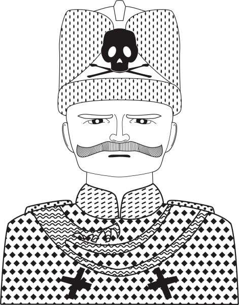 Anton von Mackensen