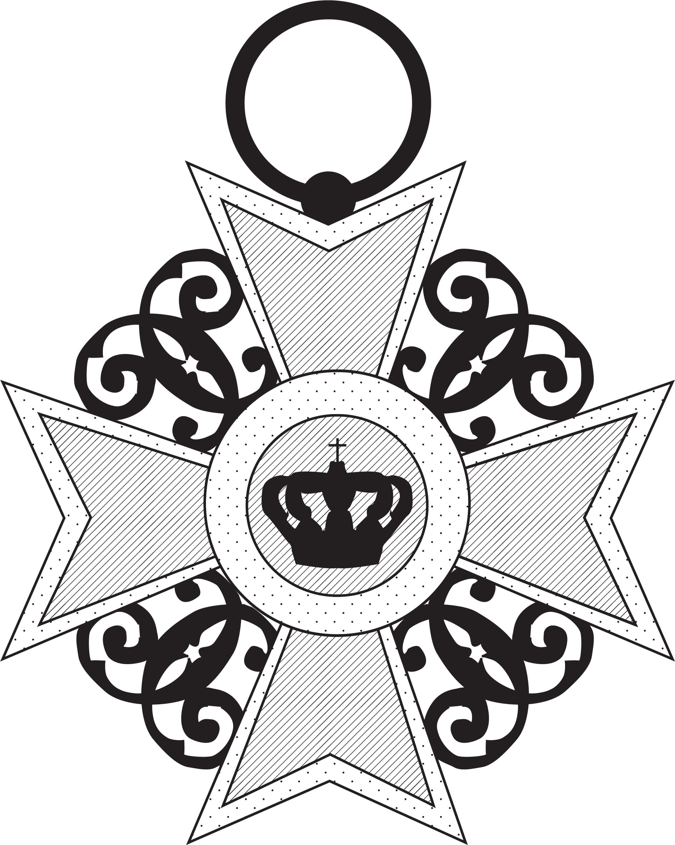 order of the crown of romania