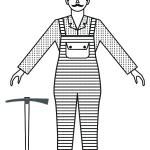 romanian worker