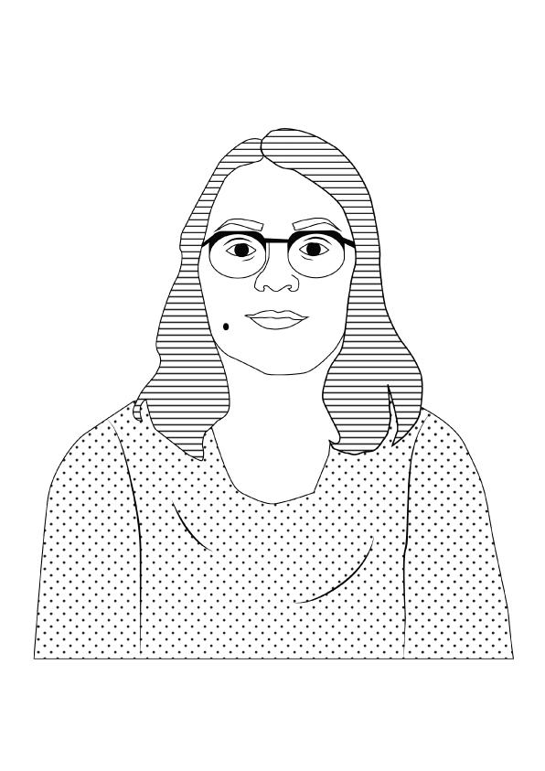 Adela Holdon