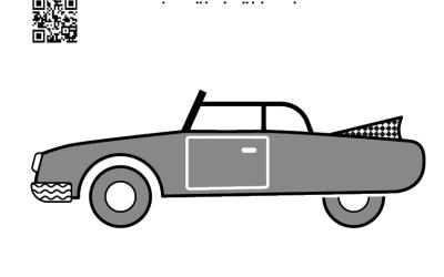 Ceausescu's car