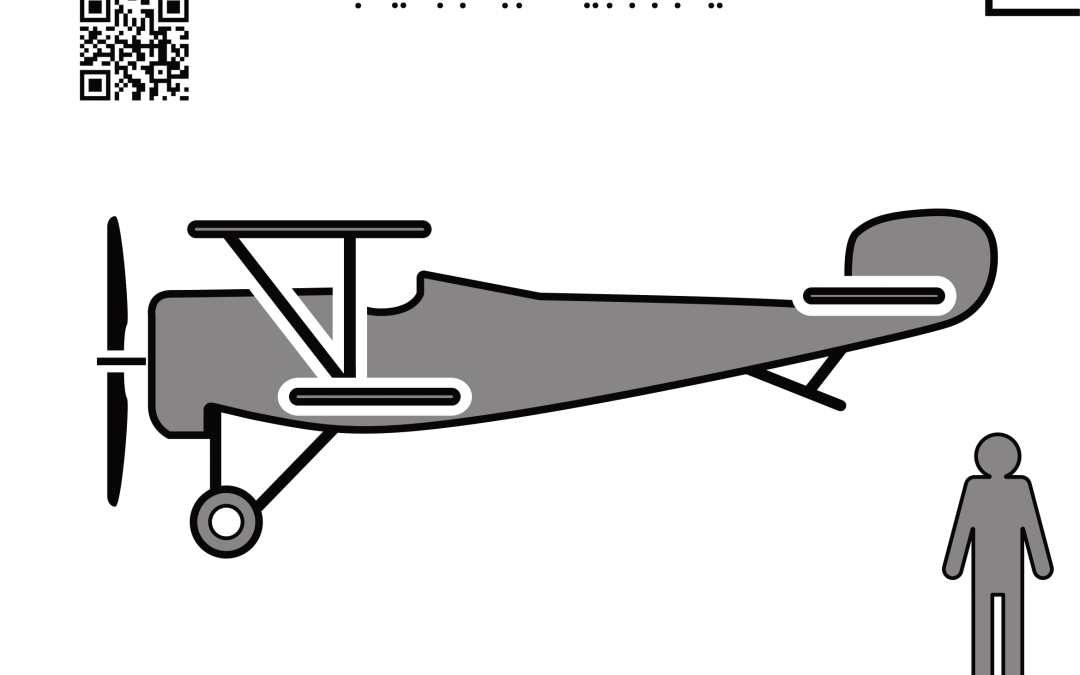 Nieuport 17 lateral