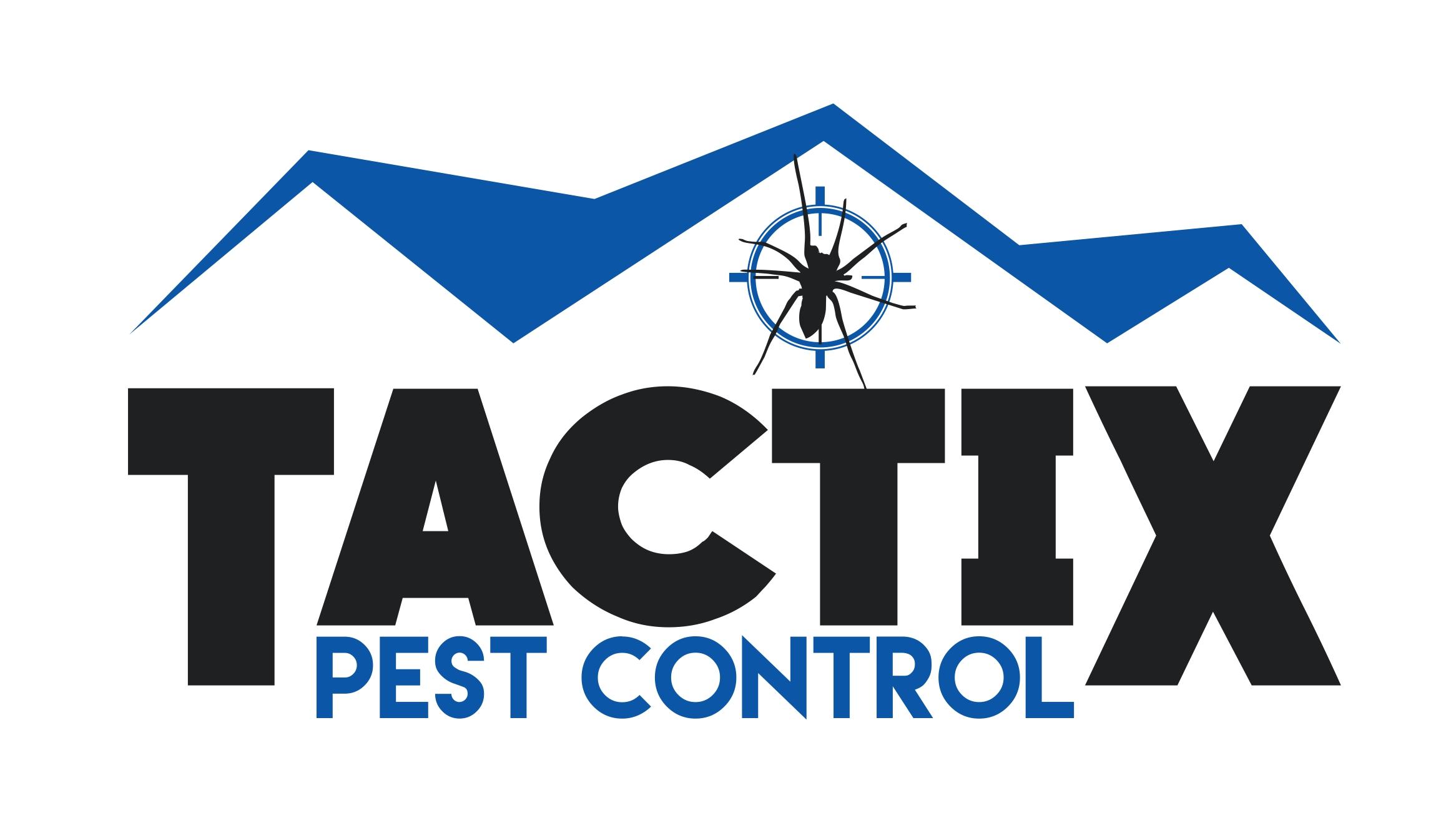 Tactix Pest Control