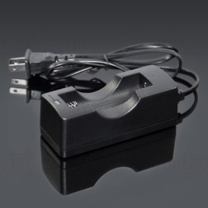 18650 Battery Outboard Wall Charger