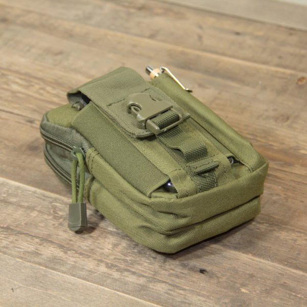 Tactical Smartphone Pouch