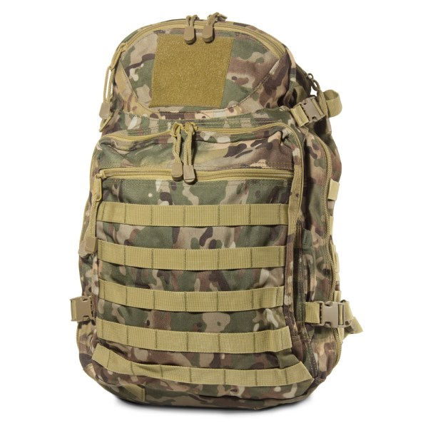 Xpedition Tactical Backpack - OCP Camo