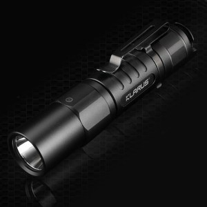 Klarus XT1A-2018 - 1000 LM Tactical EDC Compact Flashlight