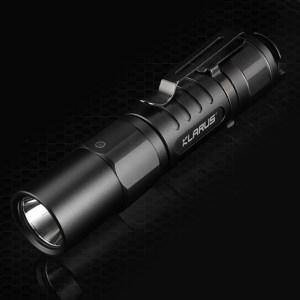 Klarus XT1A-2018 - 1000 LM Tactical EDC Compact Flashlight