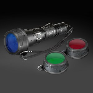 Klarus FT11X - Silicone Frame Color Filters