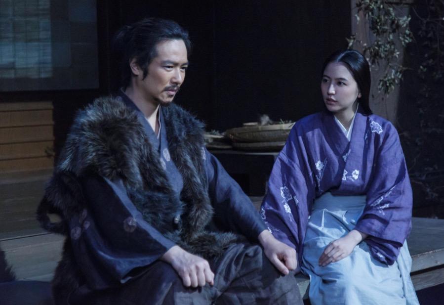 真田丸40話幸村の感想 長澤まさみがついに本領発揮!!